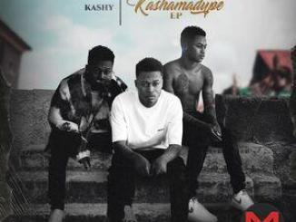 Kashy – Thank God Ft. Lyta