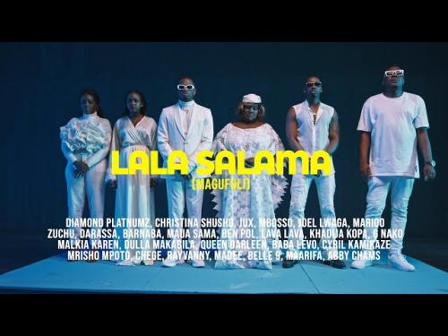 Tanzania All Stars – Lala Salama (Magufuli) mp3 download
