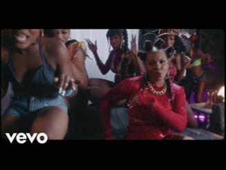 VIDEO: Yemi Alade Ft. Patoranking – Temptation