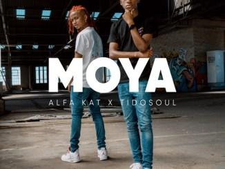 Alfa Kat & TidoSoul – Asambeni Ft. Costa Titch, NELCNO, Clumsy