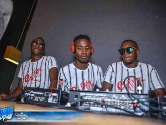 Fiso el Musica – Mswapeni Ft. Entity MusiQ, Slungesh