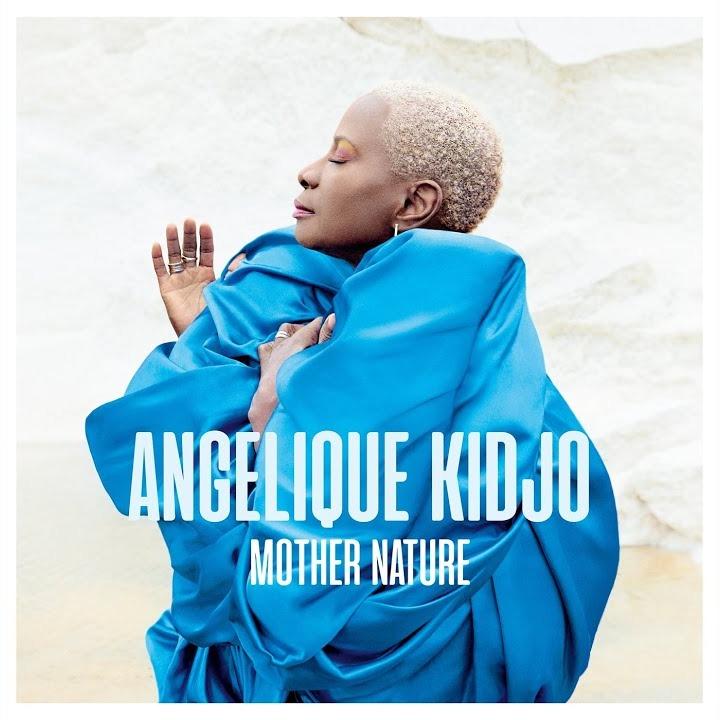 Angelique Kidjo – Flying High mp3 download
