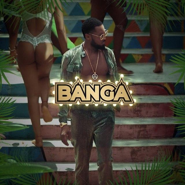 D'Banj – Banga mp3 download