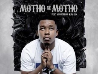 DJ Obza & Bongo Beats – Ngipholise Ft. MaWhoo
