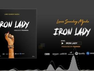 Linex Sunday – Iron Lady