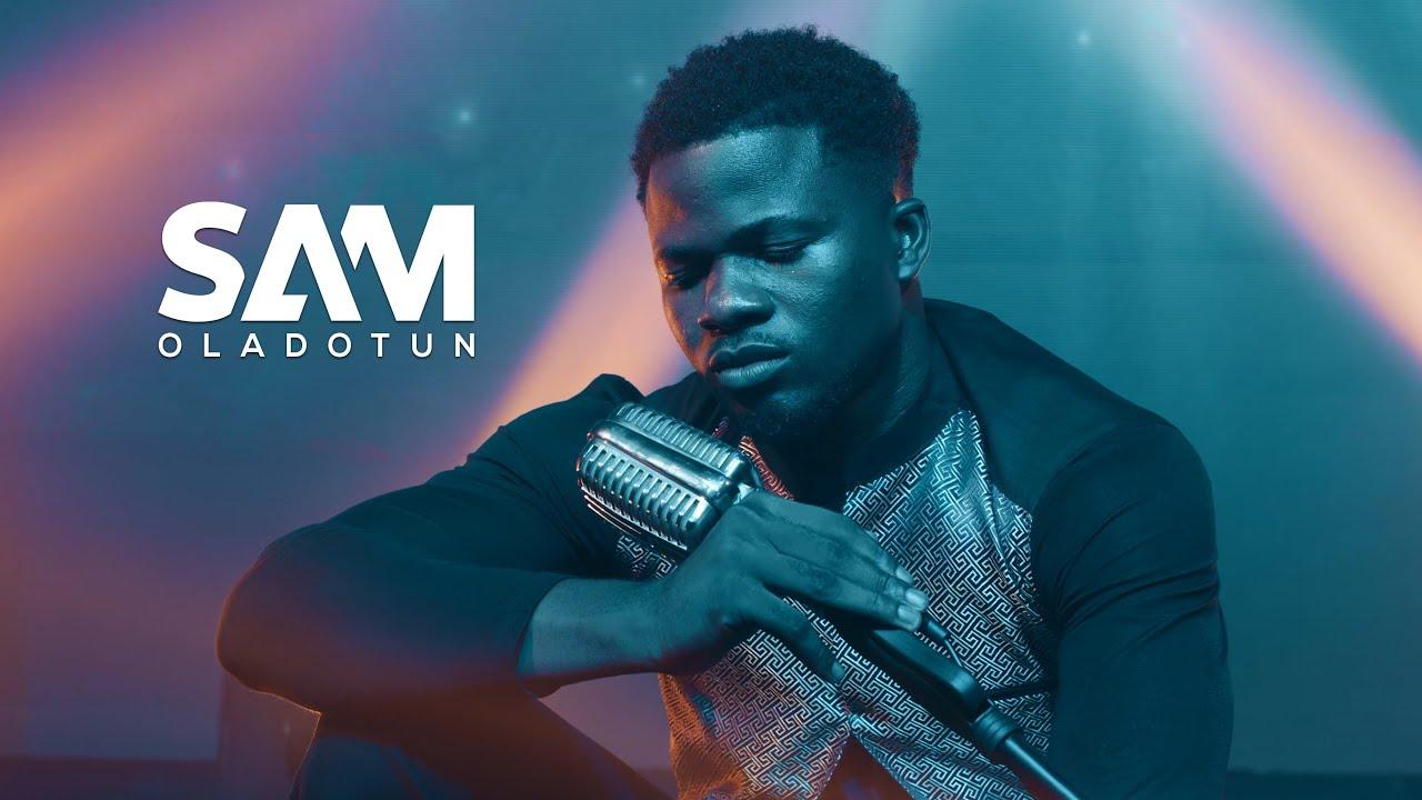 Sam Oladotun – Shower Me mp3 download