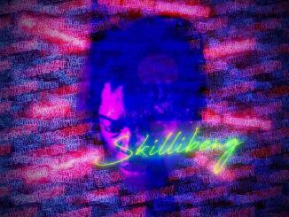 Skillibeng – 20.# (Remix) Ft. Projexx