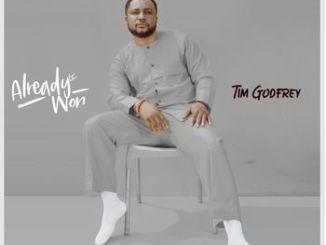 VIDEO: Tim Godfrey – Your God