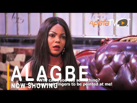 Movie  Alagbe Latest Yoruba Movie 2021 Drama mp4 & 3gp download