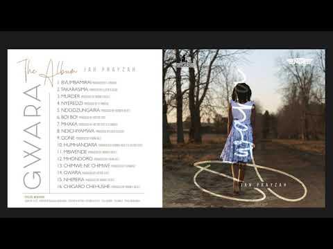 Album: Jah Prayzah – Gwara mp3 download