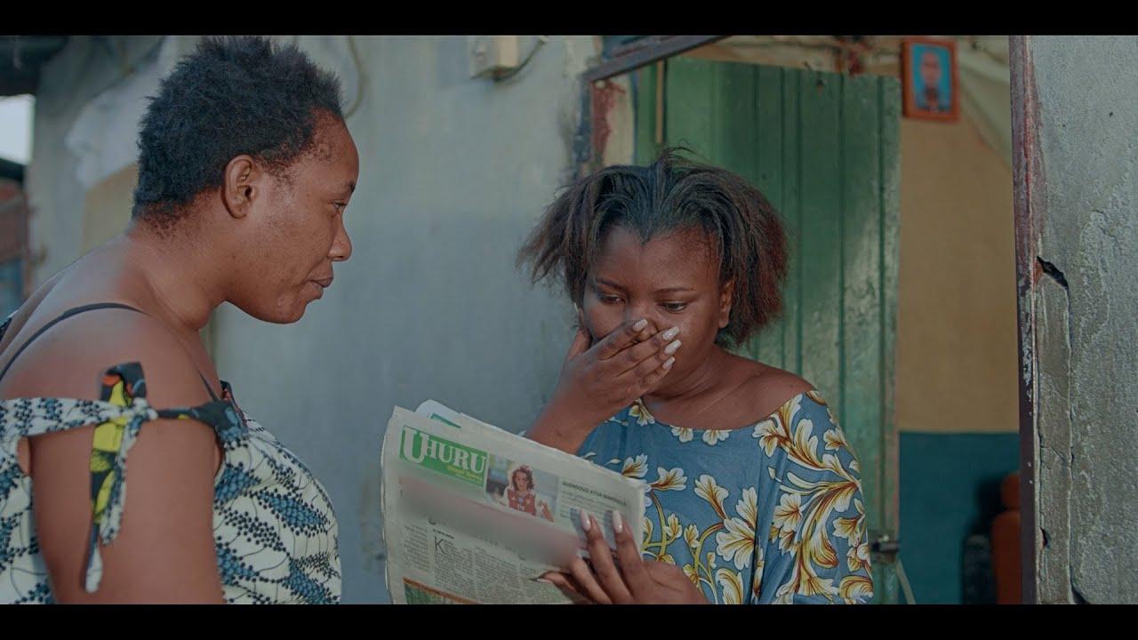 Anjella – Sina Bahati mp3 download