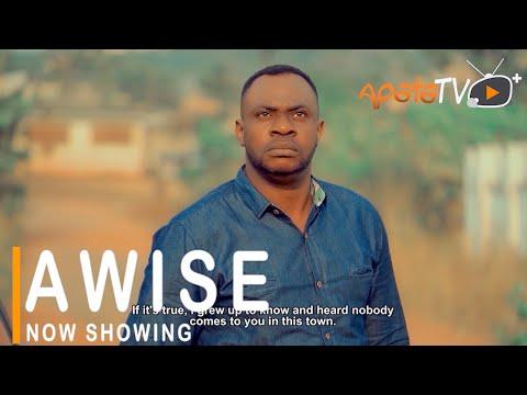 Movie  Awise Latest Yoruba Movie 2021 Drama mp4 & 3gp download
