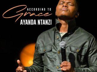 Ayanda Ntanzi – Eh Simakade