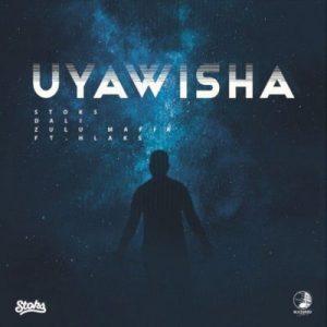 DJ Stoks, Dali & Zulu Mafia – Uyawisha Ft. Hlaks mp3 download