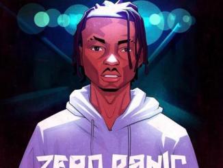 [EP] Balloranking – Zero Panic