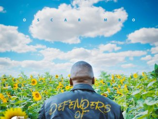 [EP] Oscar Mbo – Defenders Of House