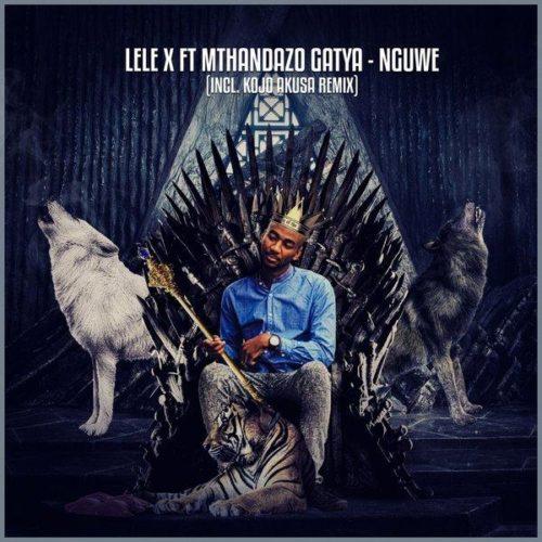 Lele, & Mthandazo Gatya – Nguwe mp3 download