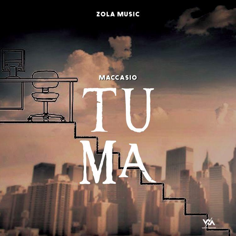 Maccasio – Tuma mp3 download