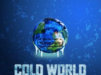 Macjreyz – Cold World Ft. Lyta
