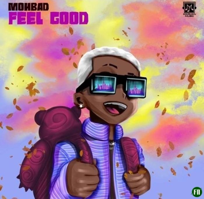 Mohbad – Feel Good mp3 download