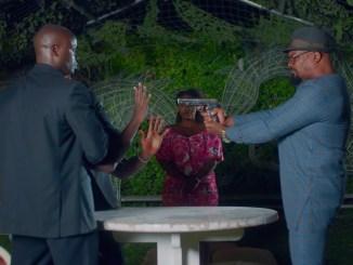 VIDEO: King Kaka x Otile Brown – Fight