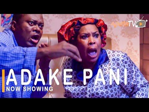 Movie  Adake Pani Latest Yoruba Movie 2021 Drama mp4 & 3gp download