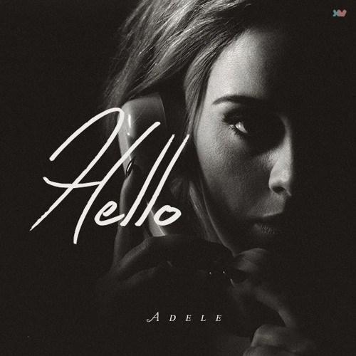 Adele - Hello mp3 download