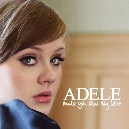 Adele - Make You Feel My Love mp3 download
