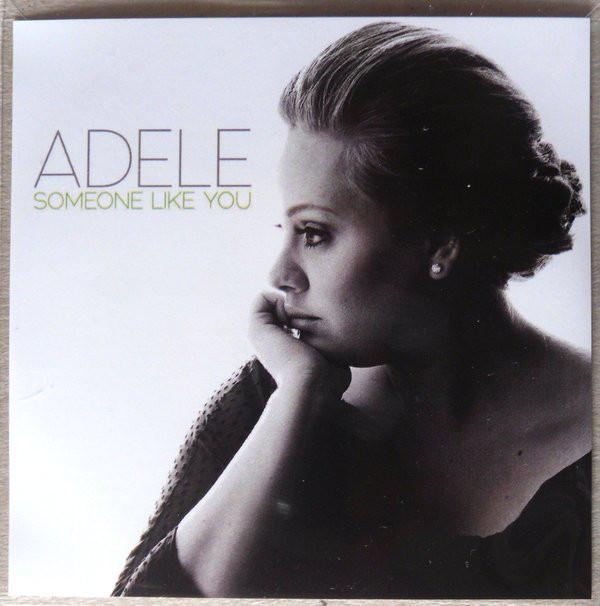 Adele - Someone Like You mp3 download