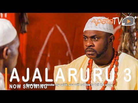 Movie  Ajalaruru 3 Latest Yoruba Movie 2021 Drama mp4 & 3gp download