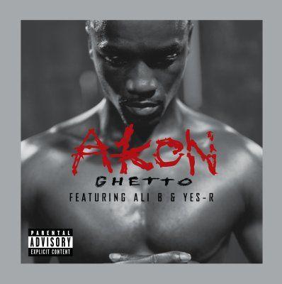 Akon - Ghetto + Remixes mp3 download