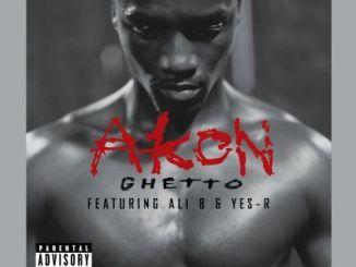 Akon – Ghetto + Remixes