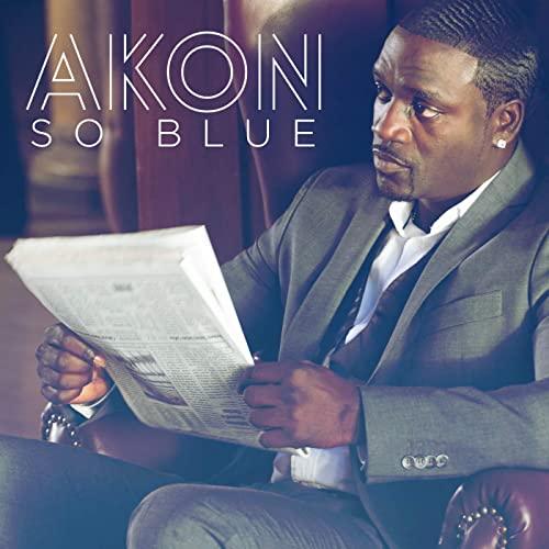 Akon - So Blue mp3 download