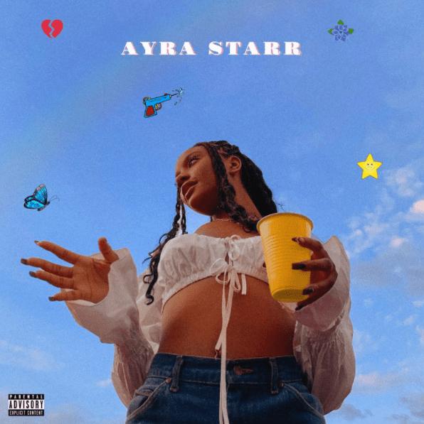 Album: Ayra Starr – 19 & Dangerous mp3 download