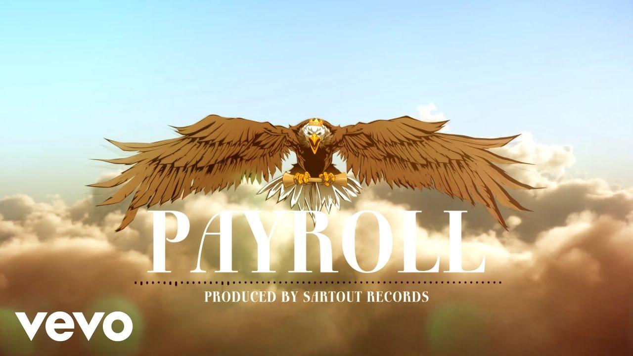 Alkaline – Payroll mp3 download