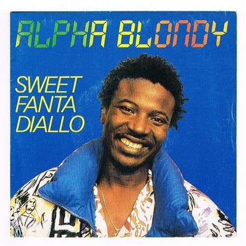 Alpha Blondy - Sweet Fanta Diallo mp3 download