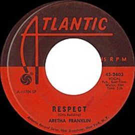 Aretha Franklin - Respect mp3 download