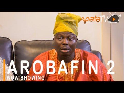 Movie  Arobafin 2 Latest Yoruba Movie 2021 Drama mp4 & 3gp download