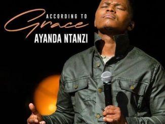 Ayanda Ntanzi – Nkosi Jesu Ngiyakuthanda