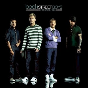 Backstreet Boys - Inconsolable mp3 download