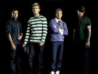 Backstreet Boys – Inconsolable