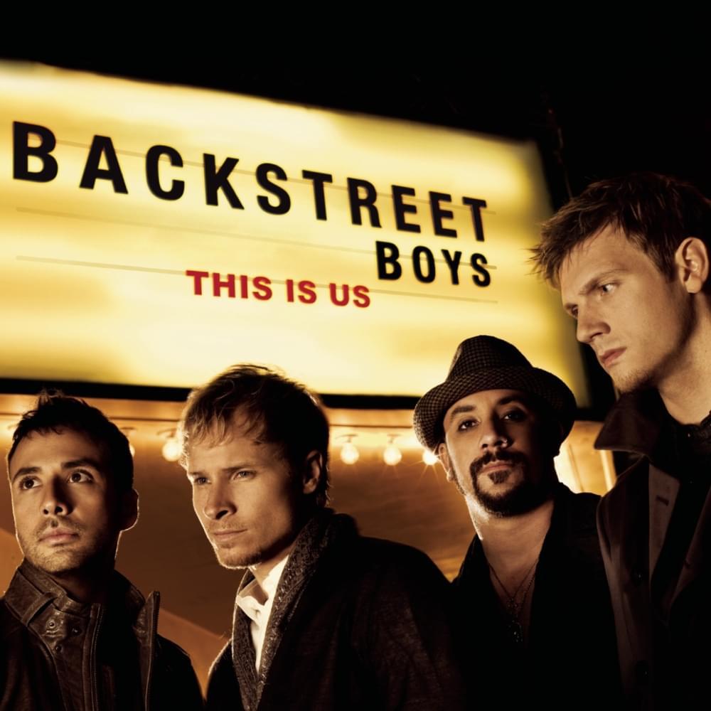 Backstreet Boys - Masquerade mp3 download