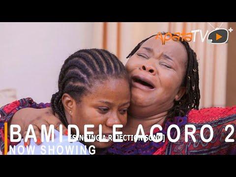 Movie Bamidele Agoro 2 Latest Yoruba Movie 2021 Drama mp4 & 3gp download