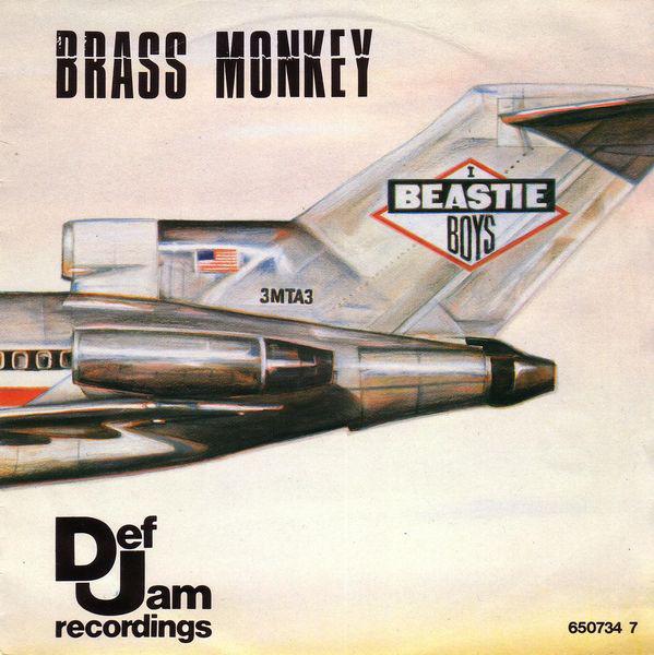 Beastie Boys - Brass Monkey mp3 download