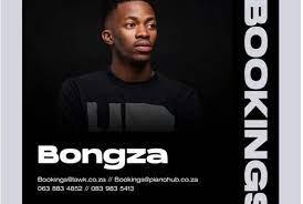 Bongza – 20K Appreciation Mix mp3 download