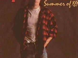Bryan Adams – Summer of '69