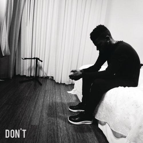 Bryson Tiller - Don't mp3 download