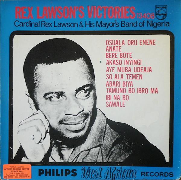 Cardinal Rex Lawson - Sawale mp3 download