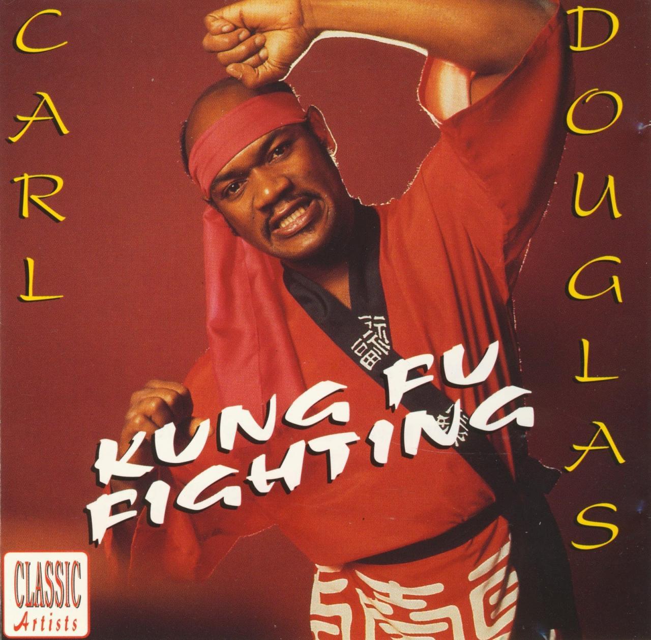 Carl Douglas - Kung Fu Fighting mp3 download