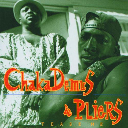 Chaka Demus & Pliers - Bam Bam mp3 download